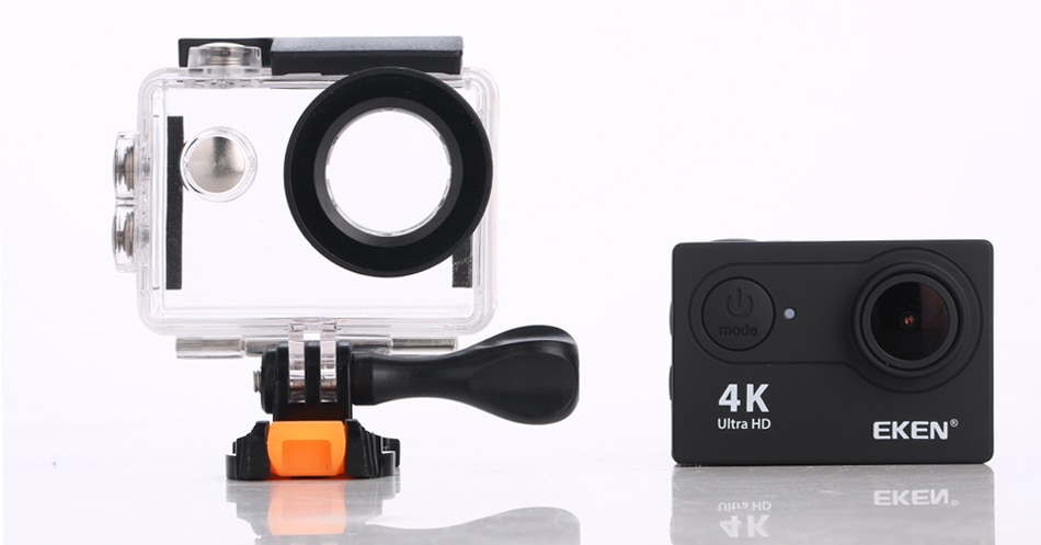 EKEN H9R / H9 Action Camera Ultra HD 4K