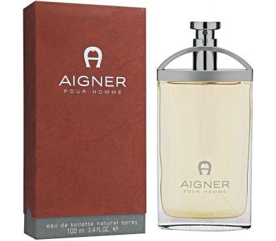 Aigner for Men EDT 100ml