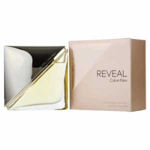 Calvin Klein  Reveal Women EDP 100ml