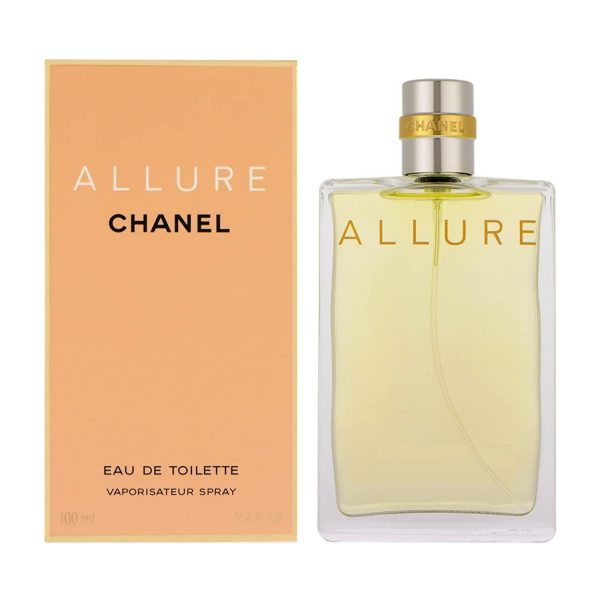Chanel Allure Women EDT 100ml