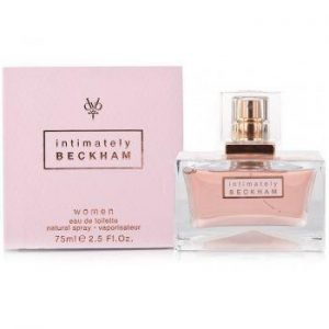 David Beckham Intimately Beckham Women EDT 75ml