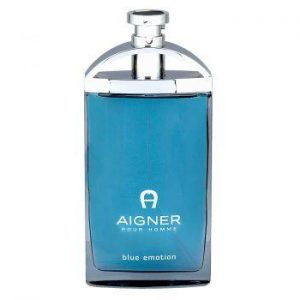 Aigner Blue Emotion for Men EDT 100ml