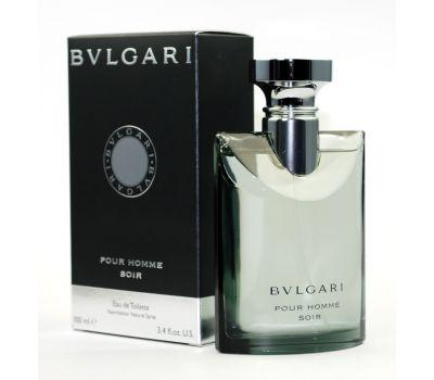 Bvlgari Soir for Men EDT 100ml