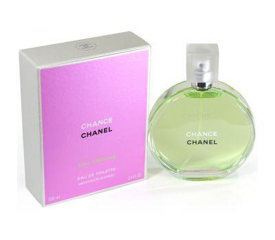 Chanel Chance Eau Fraiche Women EDT 100ml