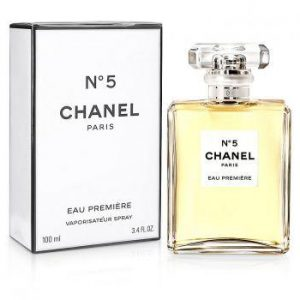 Chanel No.5 Premiere Women EDP 100ml
