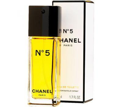 Chanel No.5 Women EDT 100ml