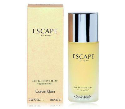 Calvin Klein  CK Escape Men EDT 100ml