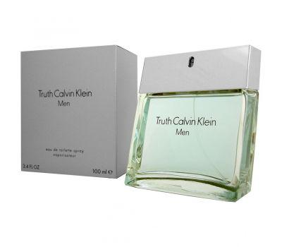Calvin Klein Truth Men EDT 100ml