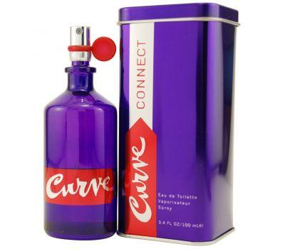 Curve Connect Women EDT 100ml