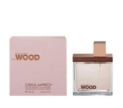 DSQUARED2 She Wood Women EDP 100ml