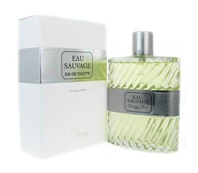 Dior Eau Sauvage Men EDT 100ml