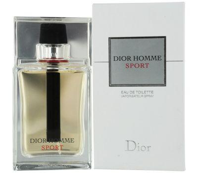 Dior Homme Sport Men  EDT 100ml
