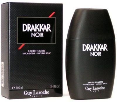 GUY Laroche Drakkar Nior Men EDT 100ML