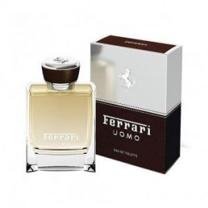 Ferrari Uomo Men EDT 100ml