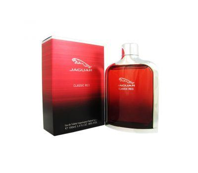 Jaguar Classic Red Men EDT 100ml