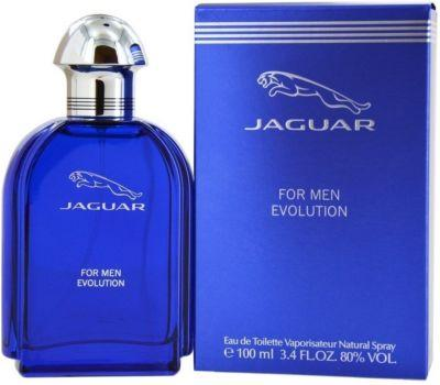 Jaguar Evolution Men EDT 100ml
