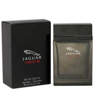 Jaguar Vision III Men EDT 100ml