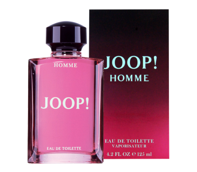 Joop Homme Men EDT 125ml