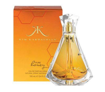 Kim Kardashian Pure Honey Women EDP 100ml