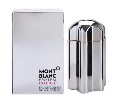Mont Blanc Emblem Intense Men EDT 100ml
