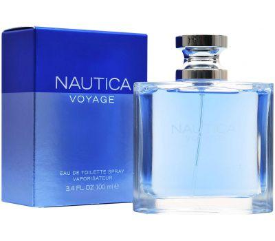 Nautica Voyage Men EDT 100ml
