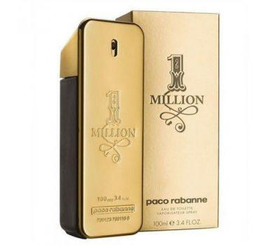 Paco Rabanne One Million Men EDT 100ml