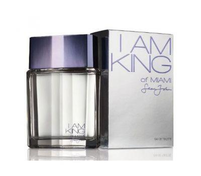 Sean John I am King Men EDT 100ml