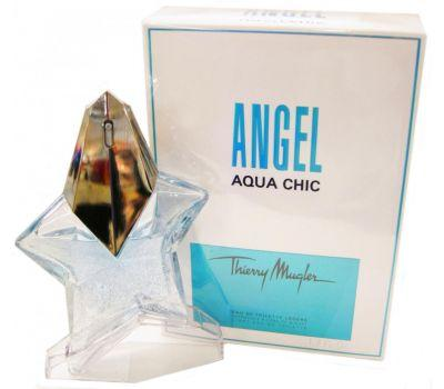 Thierry Mugler Angel Aqua Chic Women EDT 50ml