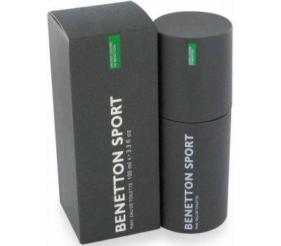Benetton United Colors of Sports Men EDT 100ml