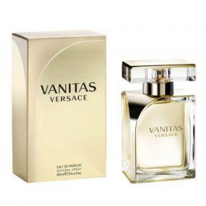 Versace Vanitas Women EDP 100ml