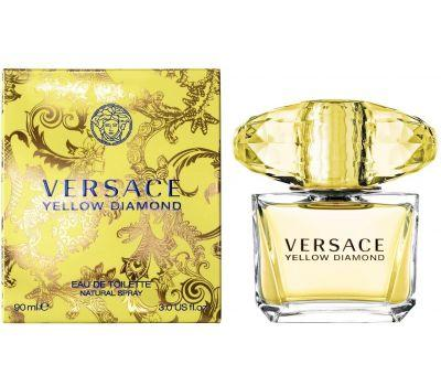 Versace Yellow Diamond Women EDT 90ml