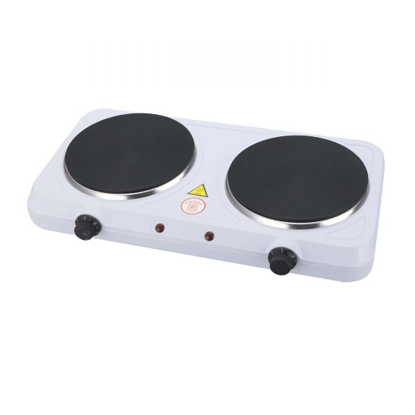 HAMILTON ELECTRIC HOT PLATE TWO